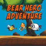 Bear Hero Adventure