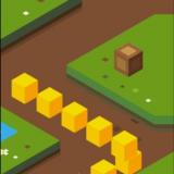 Block Snake