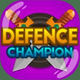 Defence Champion