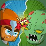Knife vs Zombies