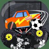Monster Truck Football