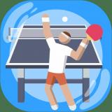 Stickman Table Tennis
